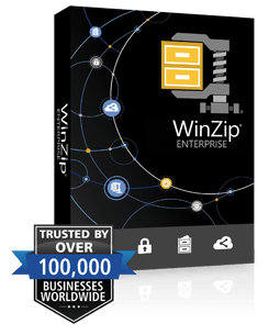 WinZip Enterprise Full Multi Language