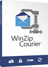 WinZip Courier Full Multi Language