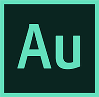 Adobe Audition for enterprise Subscription New GOVERNMENT ISOLATED FEATURE RESTRICTED LICENSE