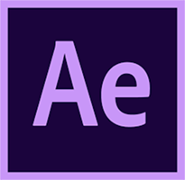 After Effects for enterprise Subscription New GOVERNMENT ISOLATED FEATURE RESTRICTED LICENSE
