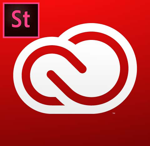 Creative Cloud for teams All Apps with Adobe Stock Team Licensing Subscription New Education Named l