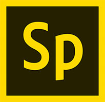 Adobe Spark for teams Team Hosted Subscription Renewal EU English