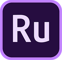 Adobe Premiere RUSH for teams Team Licensing Subscription New Multi European Languages